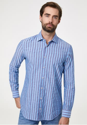 Pierre Cardin Hemd gestreift kaufen
