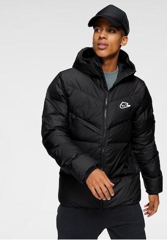 Nike Sportswear Daunenjacke »Down-fill Windrunner« kaufen