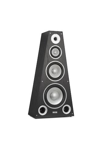 Auna 4 - Wege HiFi Lautsprecher Pyramide 330 Watt schwarz »SP - 800« kaufen