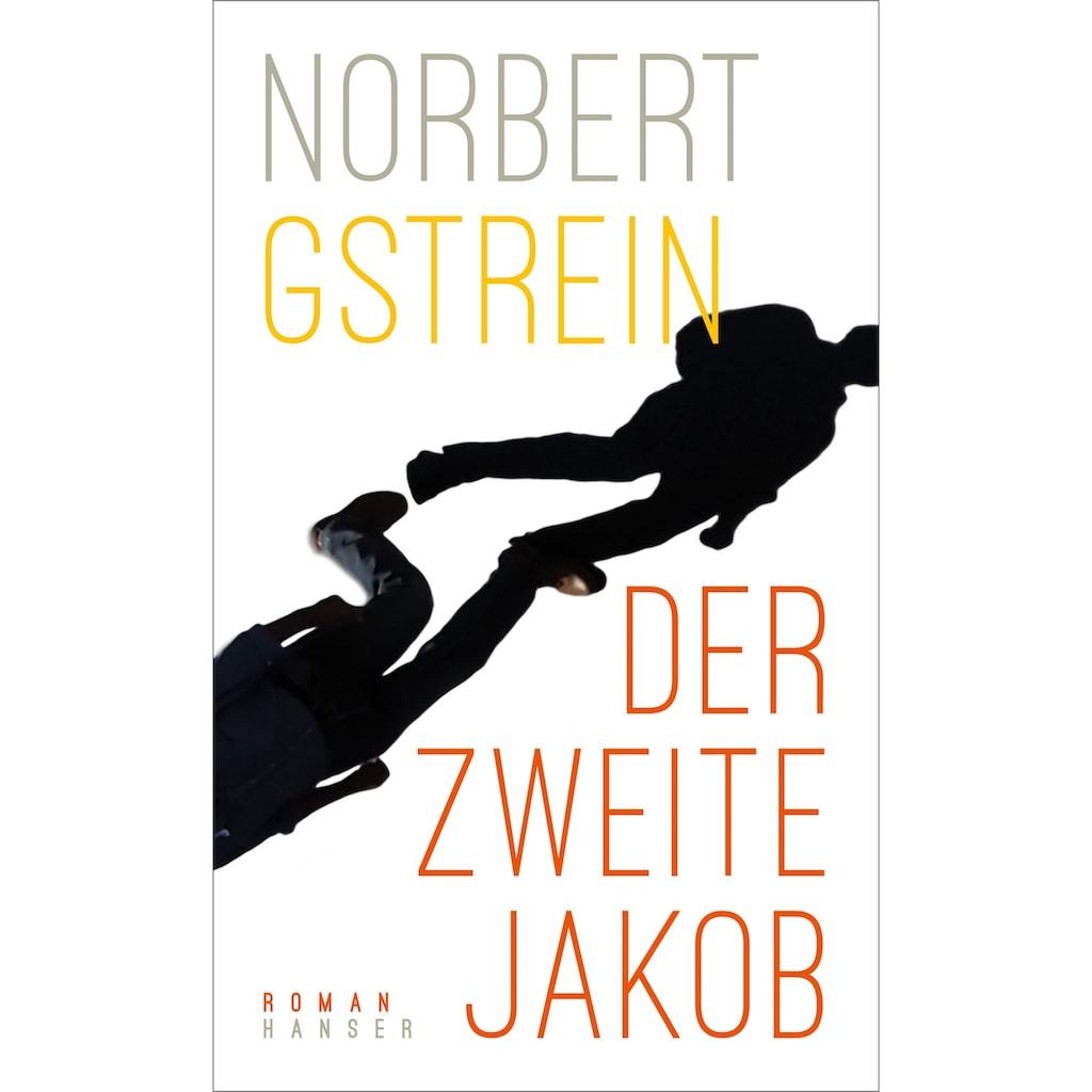 Buch »Der zweite Jakob / Norbert Gstrein«