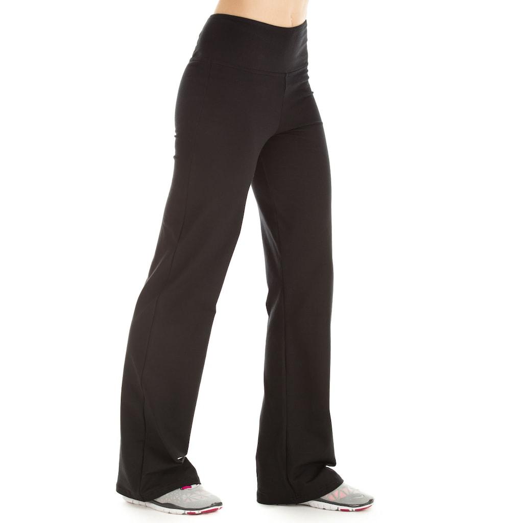 Winshape Jazzpants »WH3«