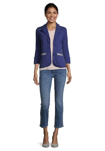 Betty Barclay Shirtjacke »mit 3/4 Arm« kaufen