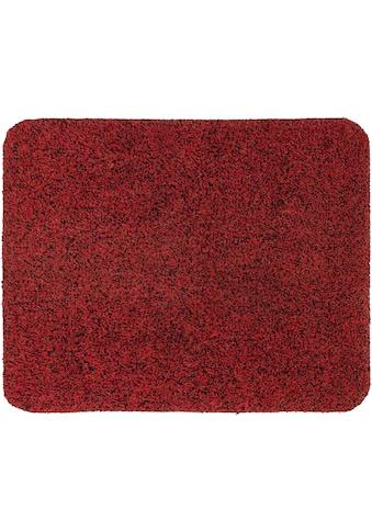 Fußmatte, »Saugstark 601«, ASTRA, rechteckig, Höhe 9 mm, maschinell getuftet kaufen