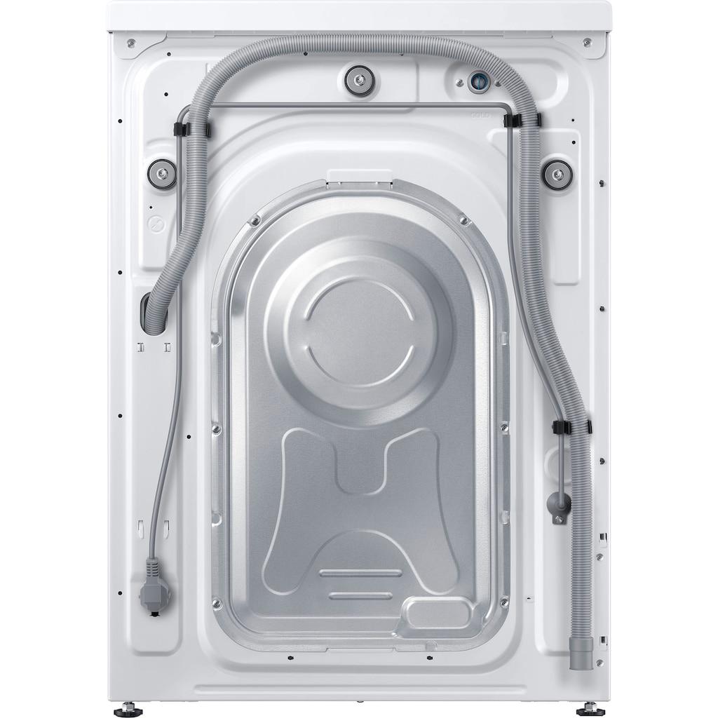 Samsung Waschtrockner »WD91T984ASH«, QuickDrive