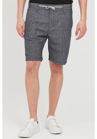 Indicode Shorts »INDICODE Herren Shorts Galgo«, kurze Hose aus Leinenqualität kaufen