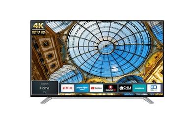 "Toshiba LED-Fernseher »50UL2B63DG«, 126 cm/50 "", 4K Ultra HD, Smart-TV kaufen"