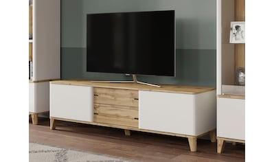INOSIGN Lowboard »Rula«, 2-türig, 178,5cm breit kaufen