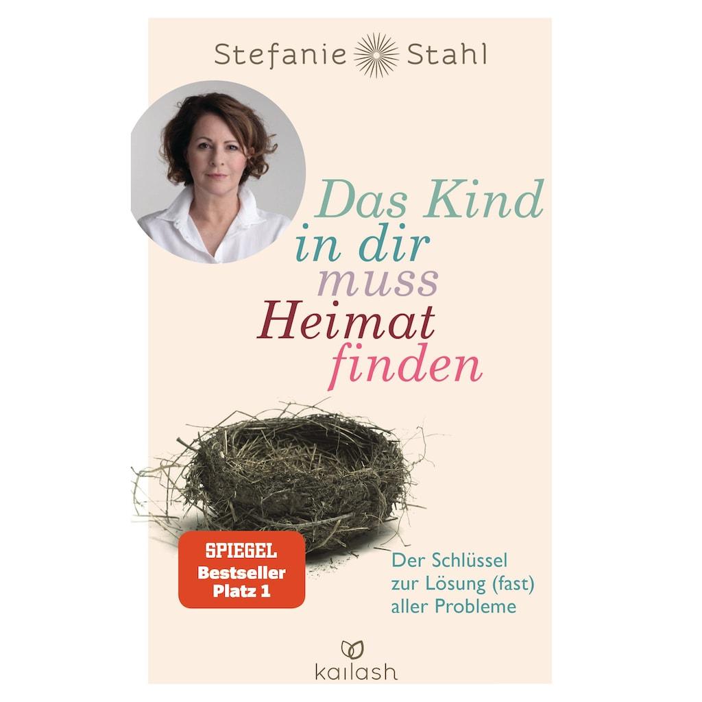 Buch »Das Kind in dir muss Heimat finden / Stefanie Stahl«