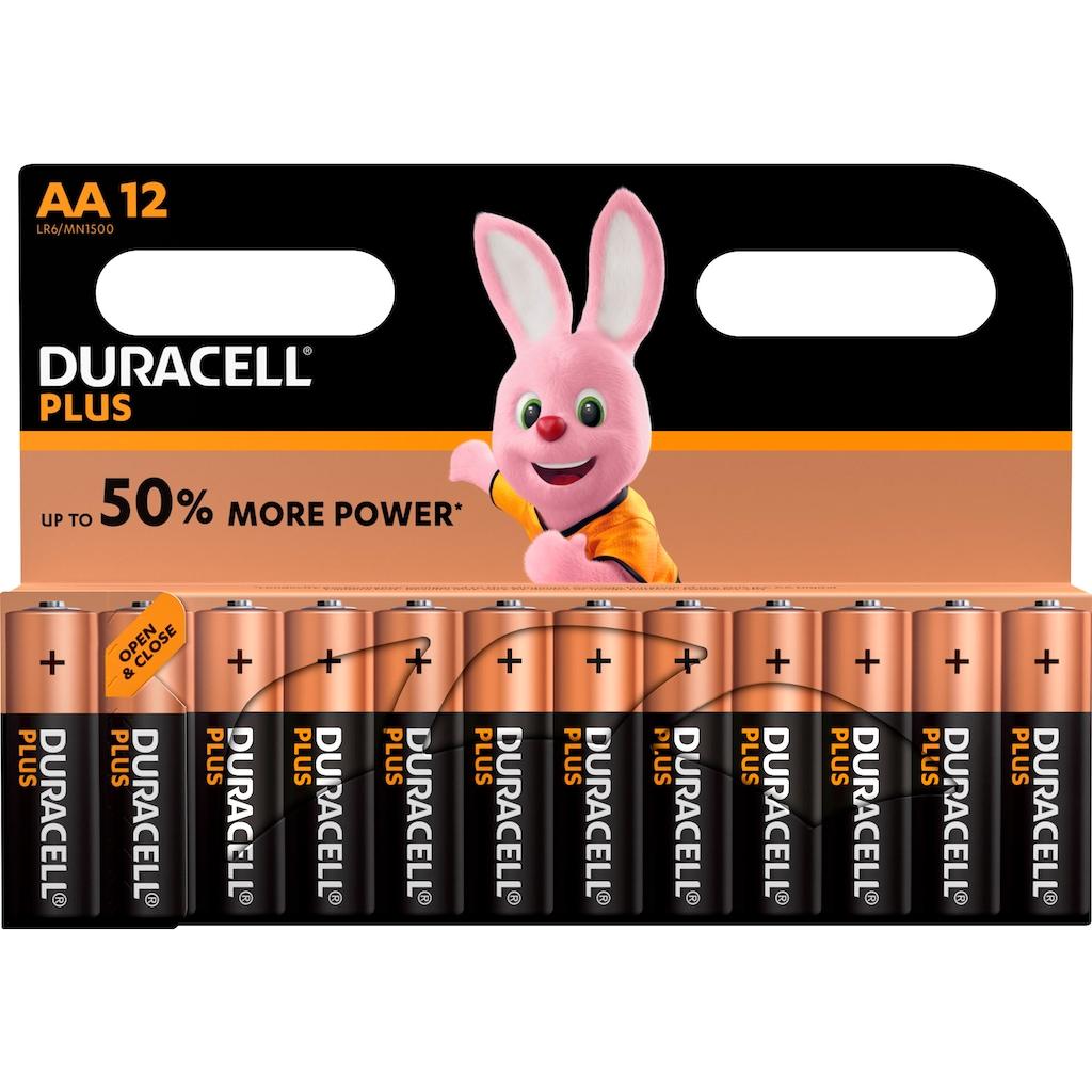 Duracell Batterie »17825«, 1,5 V