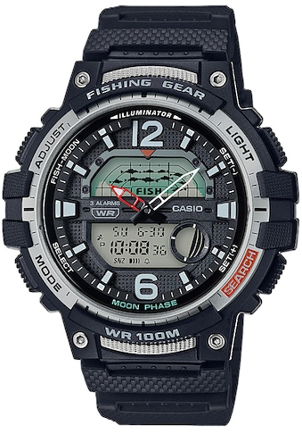 Casio Collection Chronograph »WSC-1250H-1AVEF« kaufen