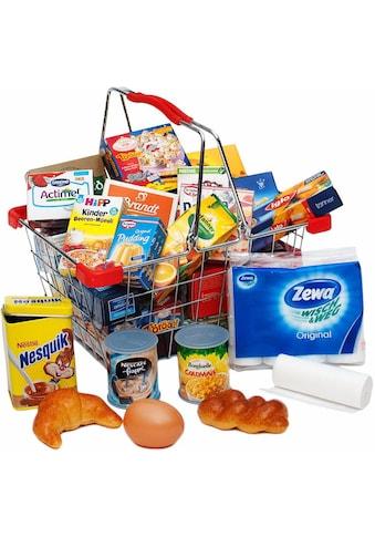 """Tanner Kaufladensortiment """"Küchenkorb"""" kaufen"""