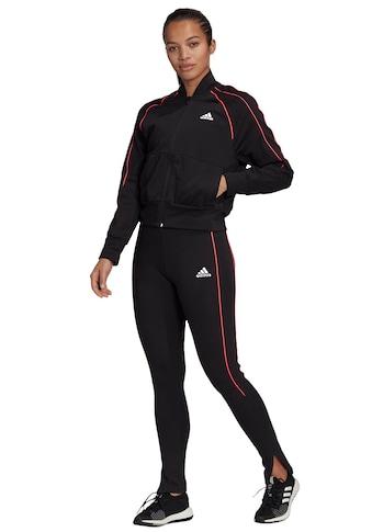 adidas Performance Trainingsanzug »TRACKSUIT TEAMSPORT« kaufen
