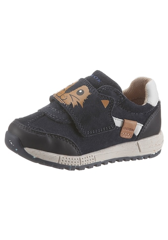 Geox Kids Sneaker »WWF - Kollektion ALBEN BOY« kaufen