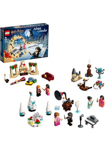"LEGO® Adventskalender ""LEGO® Harry Potter™"" kaufen"