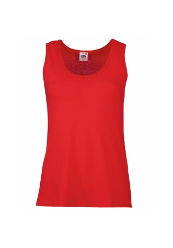 Fruit of the Loom Tanktop »Lady-Fit Valueweight Damen Tank-Top« kaufen