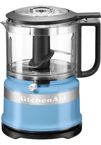 KitchenAid Zerkleinerer 5KFC3516EVB, 240 Watt kaufen