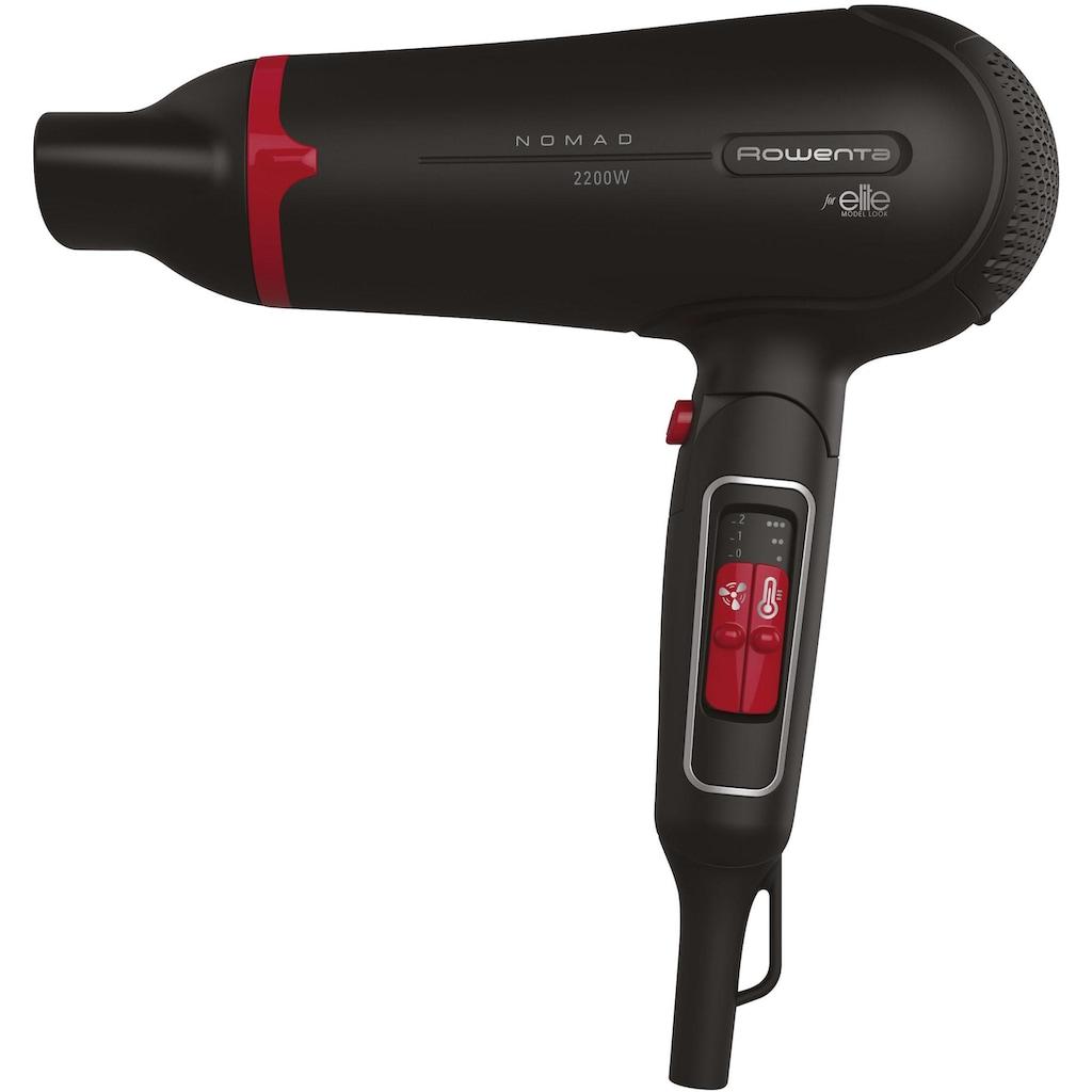 Rowenta Haartrockner »CV4752«, 2200 W, der Haartrockner für Männer