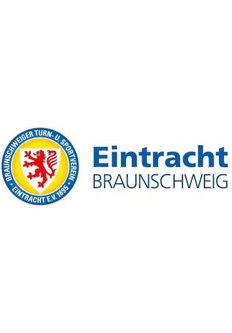 Wall-Art Wandtattoo »Eintracht Braunschweig Schriftzug« kaufen