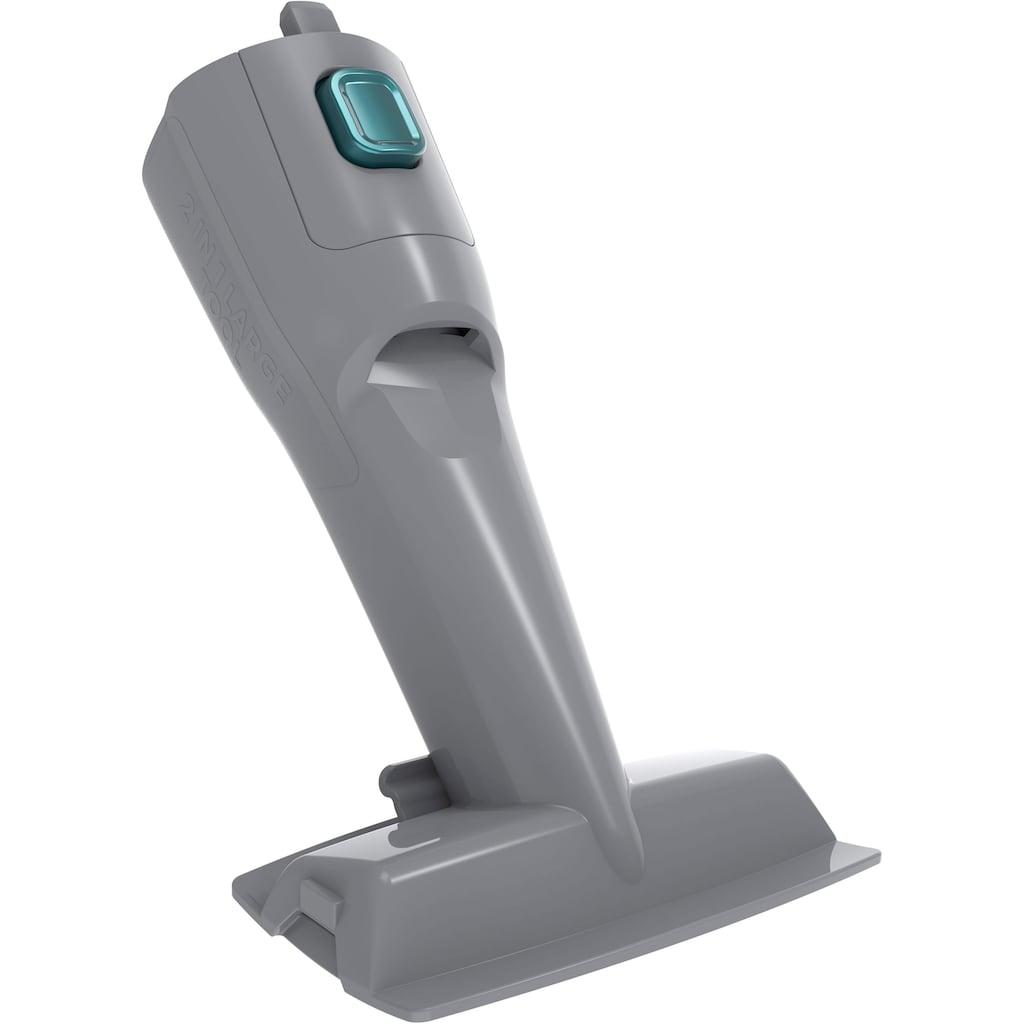 Hoover Akku-Hand-und Stielstaubsauger HF722AFG, beutellos