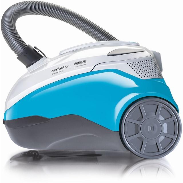 Thomas Wasserfiltersauger perfect air allergy pure, 1600 Watt, beutellos
