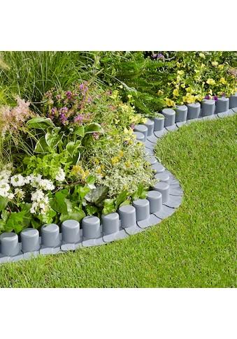 Rasenkante »Flexible Lawn Edging«, versch. Farben kaufen
