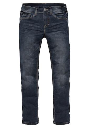 Arizona Stretch-Jeans, mit schmalem Bein kaufen