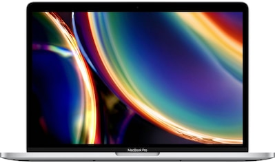 "Apple Notebook »MacBook Pro«, (33,78 cm/13,3 "" Intel Core i5 Iris Plus Graphics\r\n - GB HDD 1000 GB SSD) kaufen"
