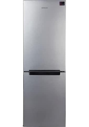 Samsung Kühl - /Gefrierkombination, 178 cm hoch, 59,5 cm breit kaufen