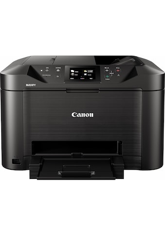 Canon »MAXIFY MB5150« Multifunktionsdrucker (LAN (Ethernet),WLAN (Wi - Fi)) kaufen