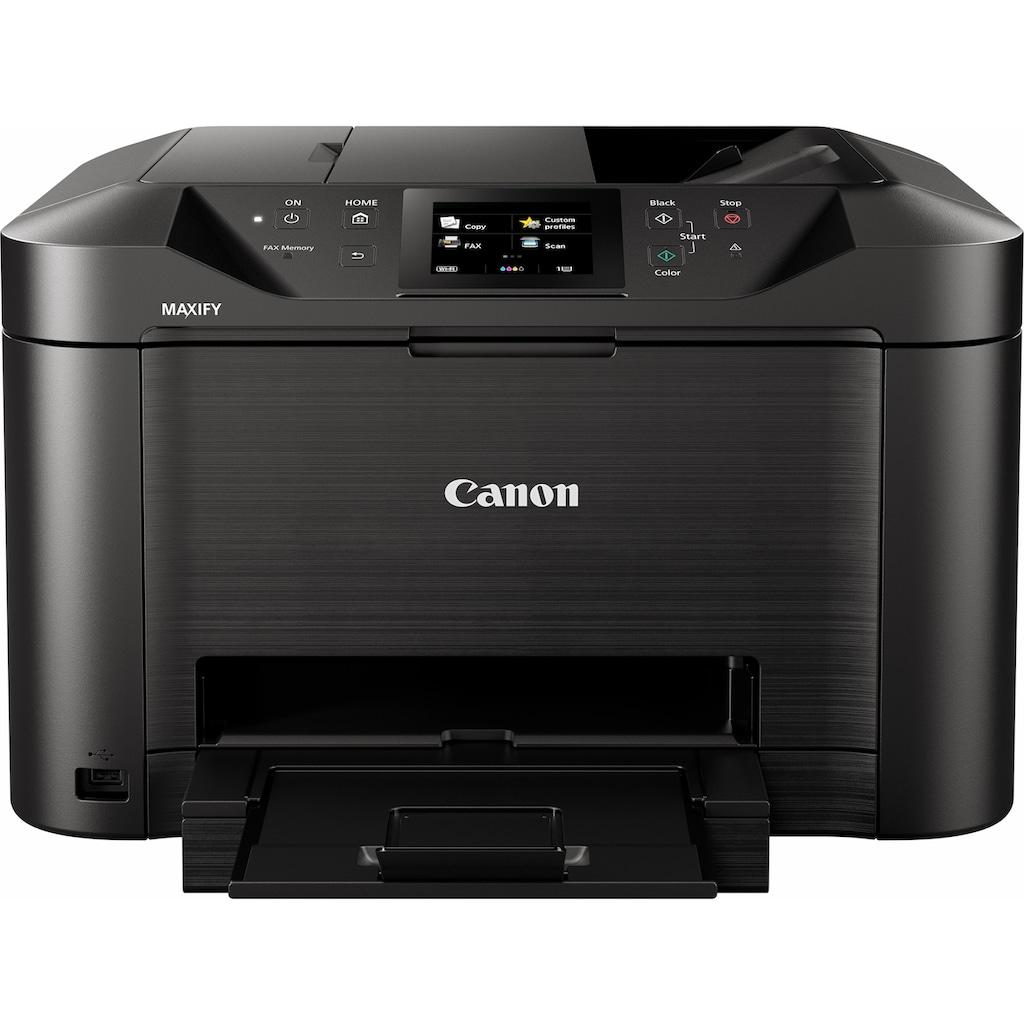 Canon Multifunktionsdrucker »MAXIFY MB5150«