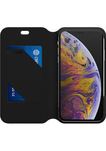 Otterbox Smartphone-Hülle »Strada Via Apple iPhone X / Xs«, iPhone X/XS, 14,73 cm (5,8... kaufen