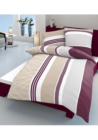 Bettwäsche »Baumwoll-Renforcé« kaufen
