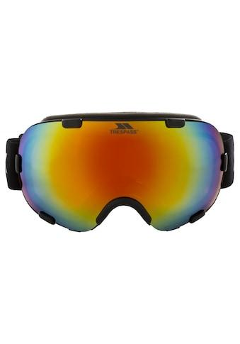Trespass Sonnenbrille »Elba DLX Ski Brille« kaufen