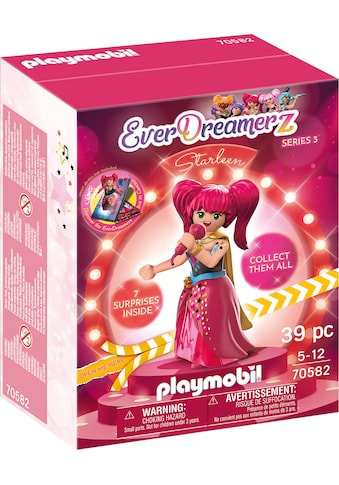 Playmobil® Konstruktions-Spielset »Starleen - Music World (70582), EverDreamerz«, Made... kaufen