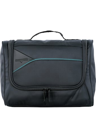 Hardware Beautycase »SKYLINE3000, black/petrol« kaufen