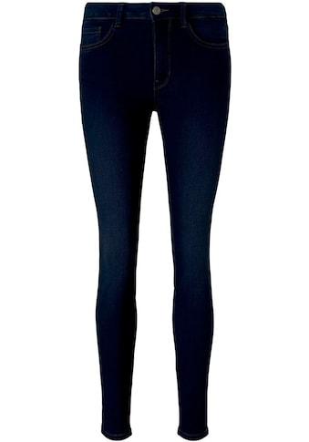 TOM TAILOR Denim Slim-fit-Jeans, im 5-Pocket Schnitt kaufen