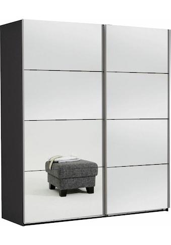 Wimex Schwebetürenschrank »Easy«, mit Vollspiegel kaufen