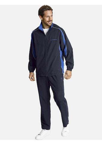 Jan Vanderstorm Trainingsanzug »EIRIK«, bequemer Jogginganzug kaufen