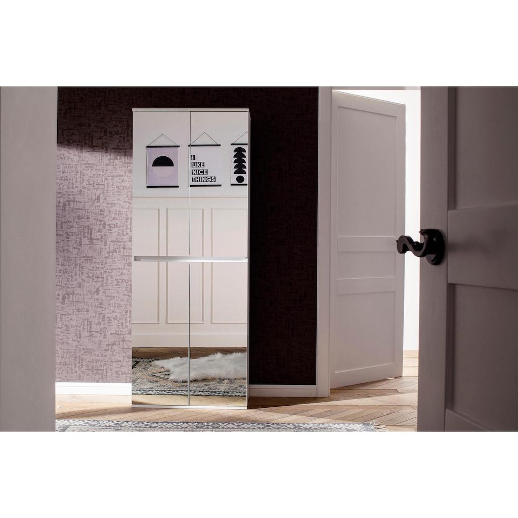 trendteam Garderobenschrank »Mirror«