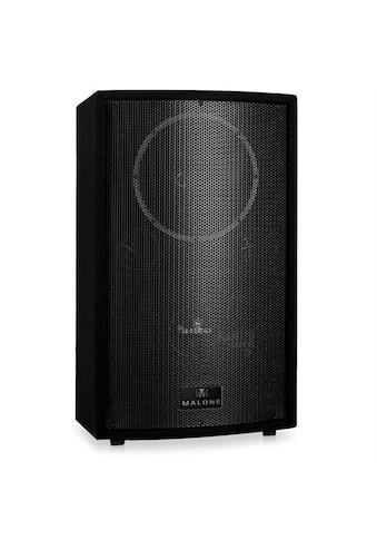 Malone aktiver Monitor-Lautsprecher 1100W kaufen