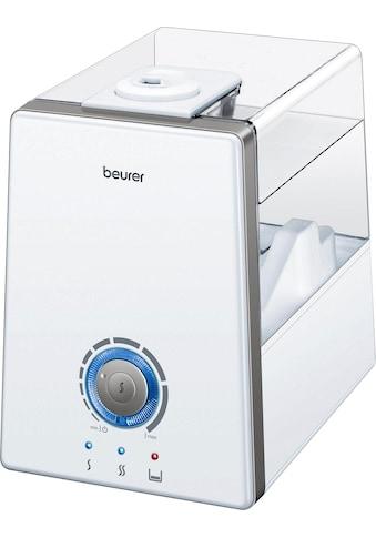 BEURER Luftbefeuchter LB 88, 6 l Wassertank kaufen
