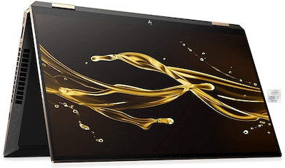 HP Spectre x360 15 - eb0008ng Convertible Notebook (39,6 cm / 15,6 Zoll, Intel,Core i7, 0 GB HDD, 512 GB SSD) kaufen