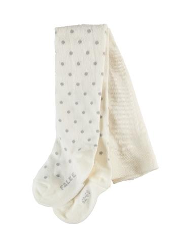 FALKE Feinstrumpfhose »Little Dot«, (1 St.), aus hautschmeichelnder Baumwolle kaufen