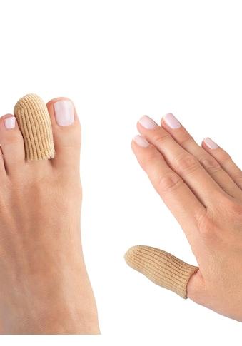 Finger- und Zehenkappen (6tlg.) kaufen