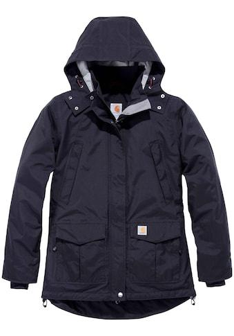 Carhartt Arbeitsjacke »Shoreline Jacket«, Funktionsjacke kaufen