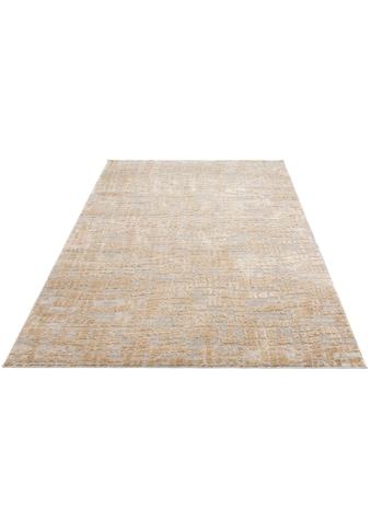 Bruno Banani Teppich »Alraune«, rechteckig, 20 mm Höhe, Wohnzimmer kaufen