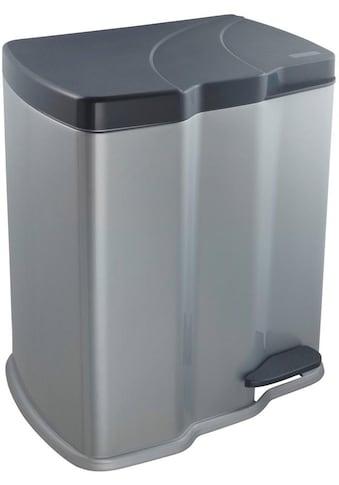 keeeper Mülleimer »gunnar«, Treteimer kaufen