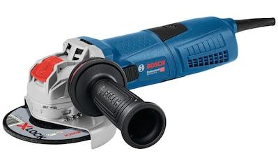 Bosch Professional Winkelschleifer »GWX 13-125 S« kaufen