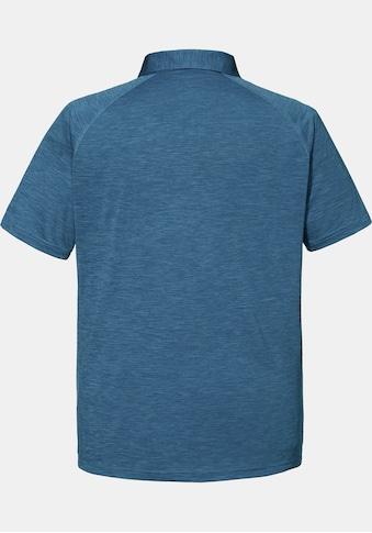 Schöffel Poloshirt »Polo Shirt Hocheck M« kaufen