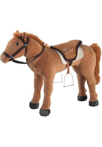 """Heunec® Stehpferd """"Bibi & Tina Pferd Amadeus 75 cm"""" kaufen"""